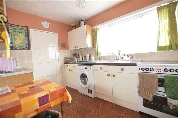 3 Bedrooms Terraced House for sale in Oxford Road, ST LEONARDS, East Sussex, TN38