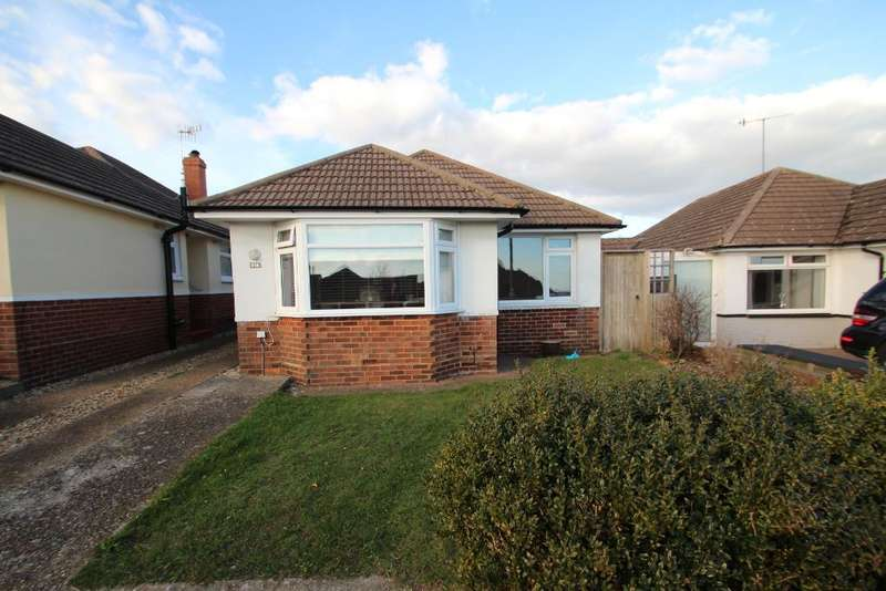 3 Bedrooms Detached Bungalow for sale in Graham Avenue, Portslade, East Sussex, BN41 2WN
