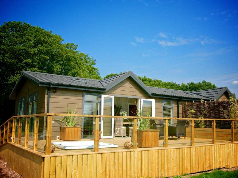 2 Bedrooms Detached Bungalow for sale in Back Lane, Eaton, Congleton