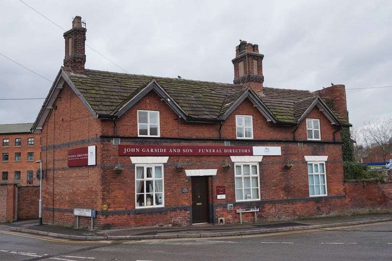 Property for sale in Stonehouse Green, Congleton