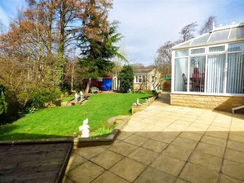 3 Bedrooms Property for sale in Riverside, Clayton West, Huddersfield, HD8