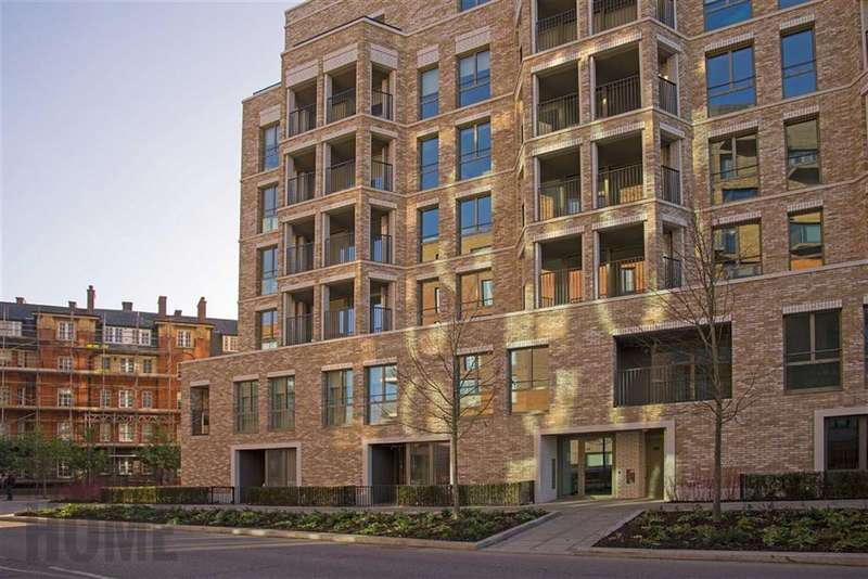 2 Bedrooms Property for sale in Orchard View, Elephant And Castle, London, SE1