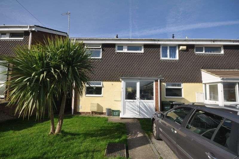 3 Bedrooms Terraced House for sale in Elmtree Way Kingswood