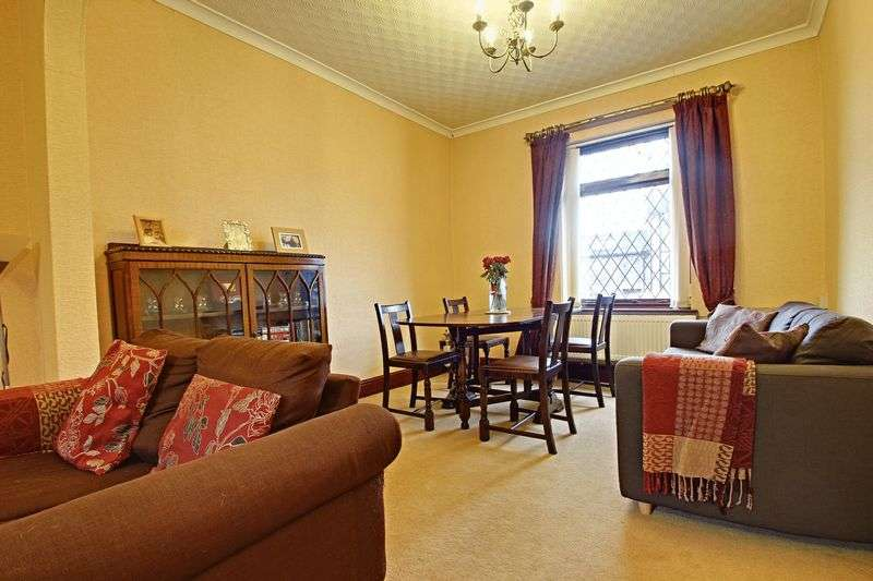2 Bedrooms Terraced House for sale in Albert Street, Newcastle