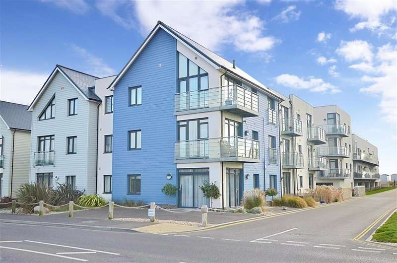 1 Bedroom Ground Flat for sale in Eirene Road, Worthing, West Sussex