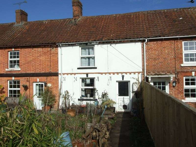 2 Bedrooms Terraced House for sale in Dilton March