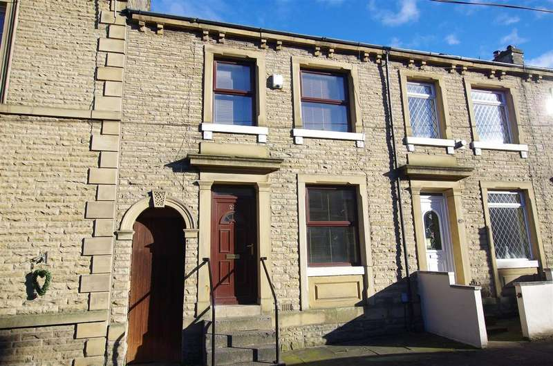 4 Bedrooms Terraced House for sale in Catherine Street, Elland