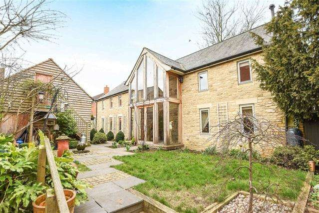 4 Bedrooms House for sale in Eagle Way, Harrold