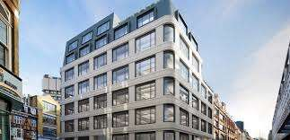 Flat for sale in Rathbone Square, Rathbone Place, Tottenham Court Road
