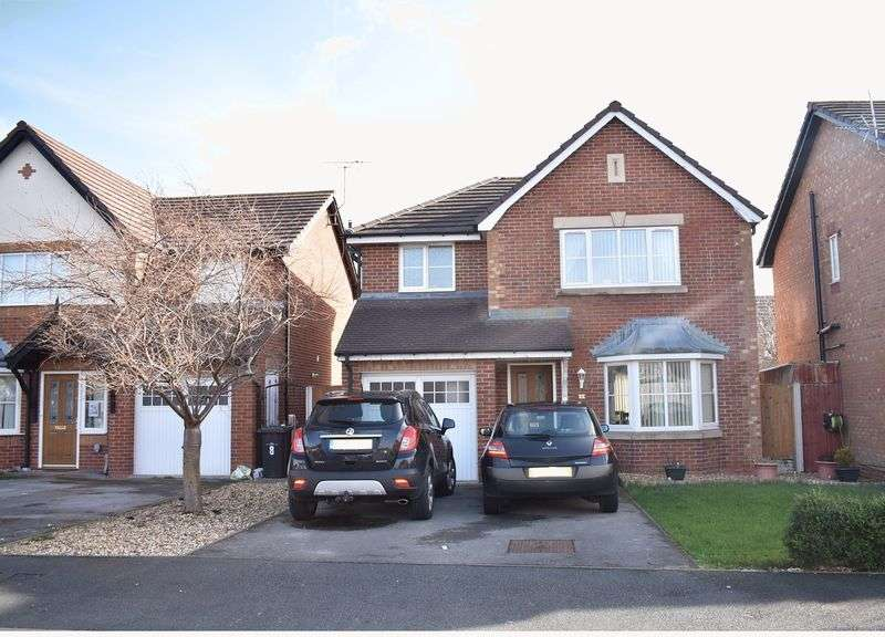 3 Bedrooms House for sale in Llys Conwy, Kinmel Bay