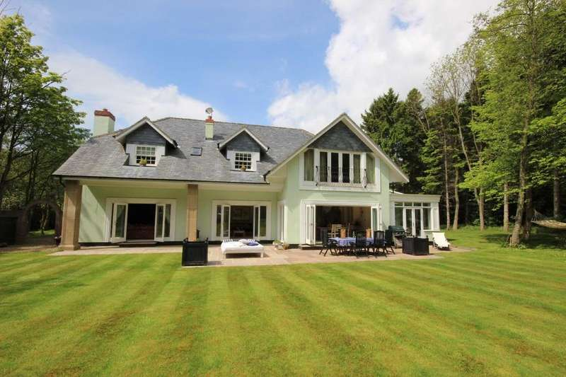 5 Bedrooms Detached House for sale in Wynyard