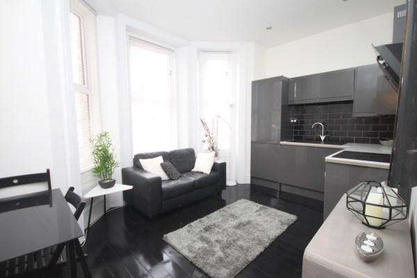 1 Bedroom Apartment Flat for sale in Tregonwell Road, Bournemouth