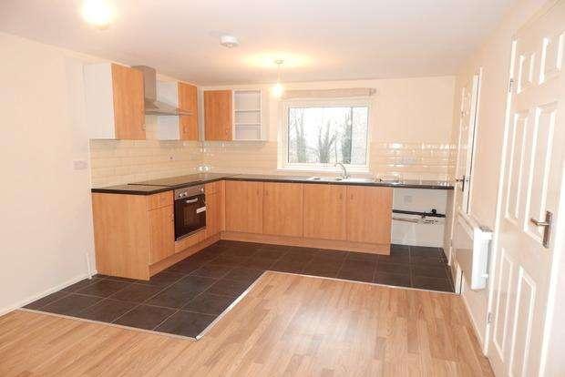 1 Bedroom Flat for sale in Newark Crescent, Sneinton, Nottingham, NG2