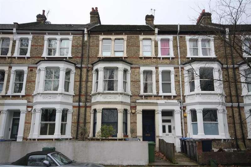 2 Bedrooms Flat for sale in Harvist Road, Queens Park