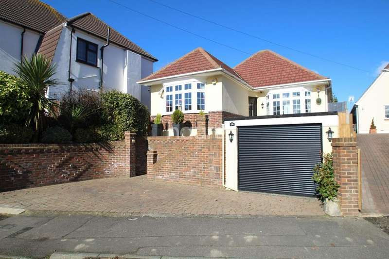4 Bedrooms Bungalow for sale in Rede Court Road, Rochester