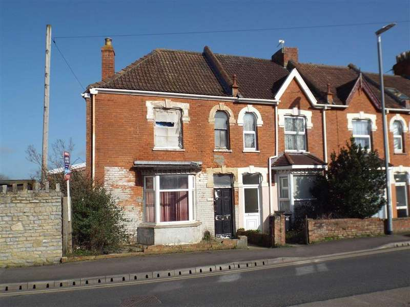 3 Bedrooms End Of Terrace House for sale in Oxford Street, Burnham-on-Sea