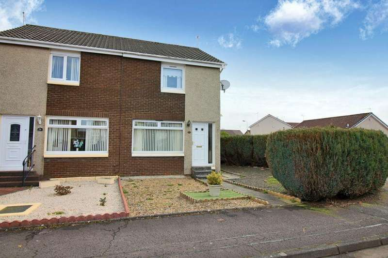 3 Bedrooms Villa House for sale in Maurice Avenue, Stirling