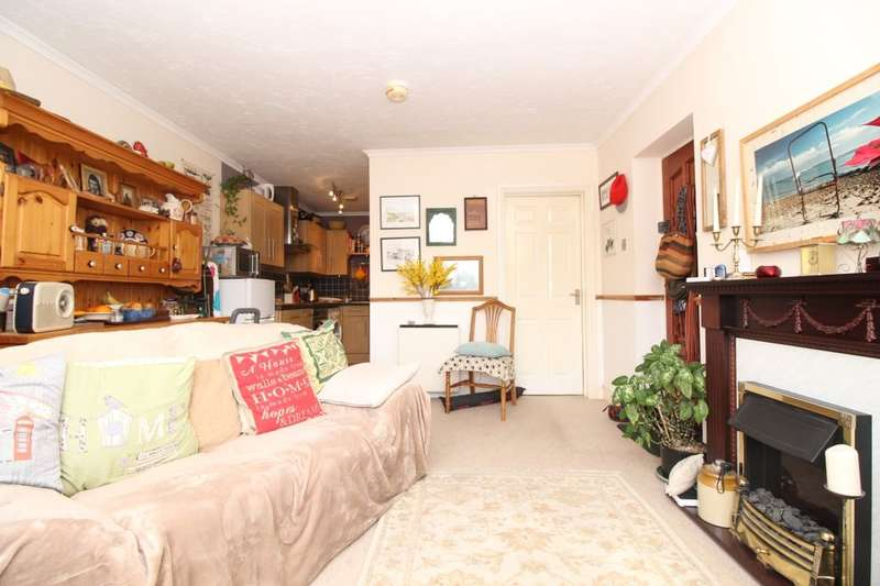 1 Bedroom Flat for sale in Westridge Road, Southampton, SO17