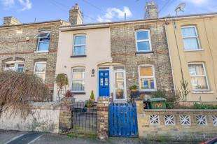 3 Bedrooms Terraced House for sale in Bower Street, Maidstone, Kent