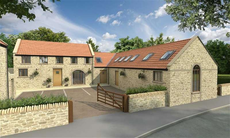 4 Bedrooms Property for sale in Dunston West Farm, Whickham, Tyne And Wear