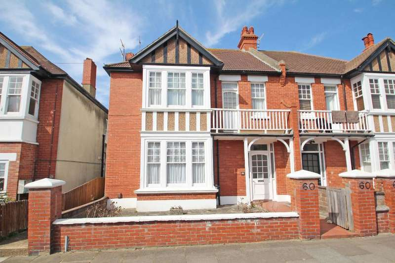 4 Bedrooms Semi Detached House for sale in Langdale Gardens, Hove, East Sussex, BN3 4HH