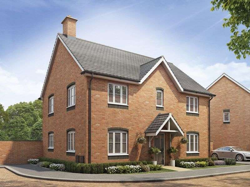 4 Bedrooms Detached House for sale in Coalport Road, Broseley, Shropshire.