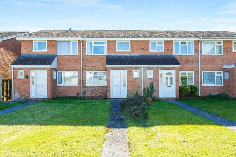 3 Bedrooms Terraced House for sale in Woodhill Drive, Grove