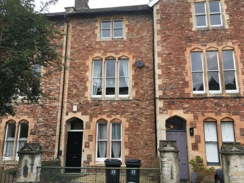 6 Bedrooms Terraced House for sale in West Park, Bristol