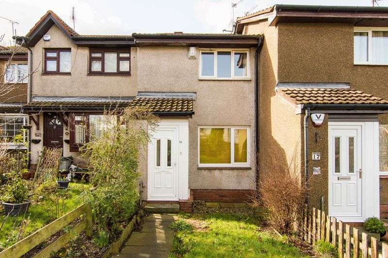 2 Bedrooms Terraced House for sale in 18 Bathfield, The Shore, Edinburgh, EH6 4ED