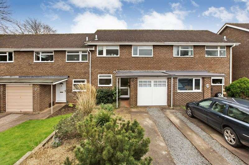 3 Bedrooms Terraced House for sale in UPPER HOLWAY