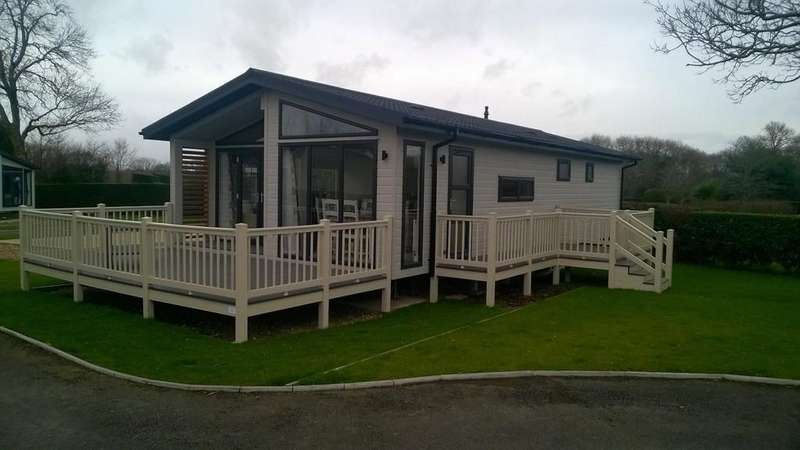 3 Bedrooms Mobile Home for sale in Prestige Breeze House