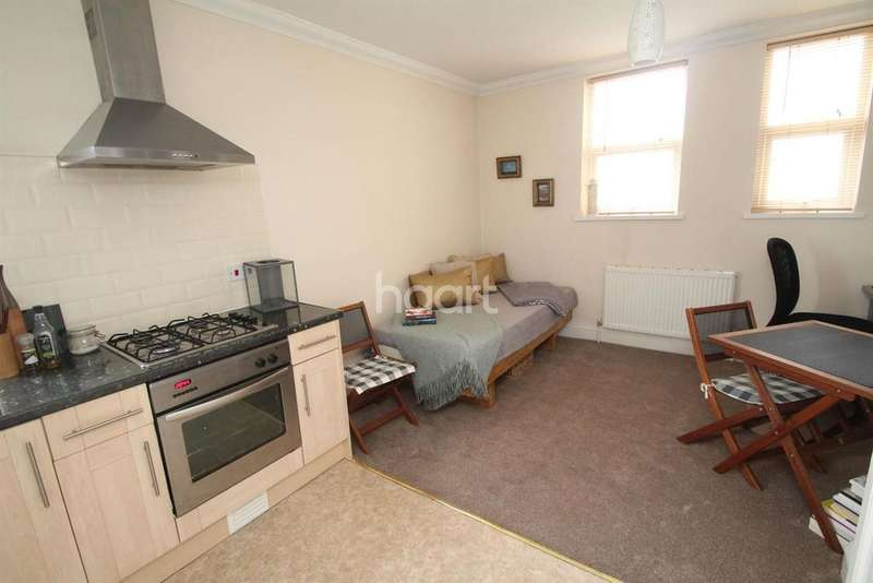 1 Bedroom Flat for sale in Houndiscombe Road, Mutley