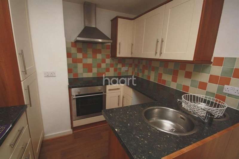 2 Bedrooms Flat for sale in Old Laira Road, Laira