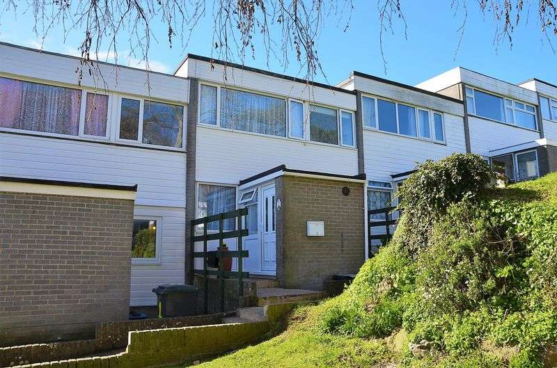 3 Bedrooms Terraced House for sale in WREN HILL BRIXHAM
