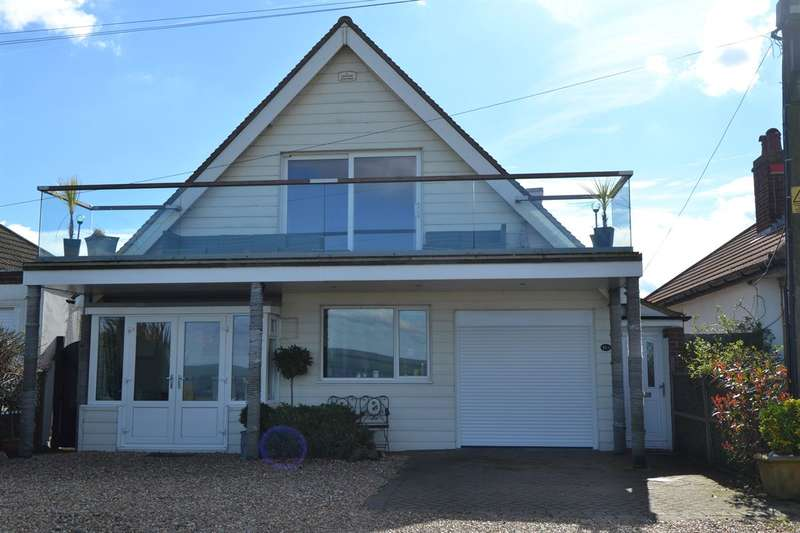 3 Bedrooms Detached House for sale in Preston Parade, Whitstable