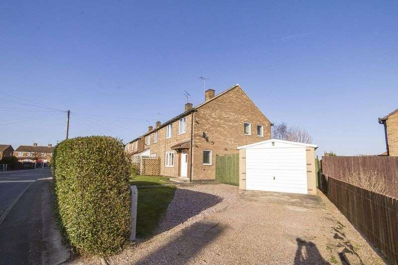 3 Bedrooms Semi Detached House for sale in Dale Road, Derby
