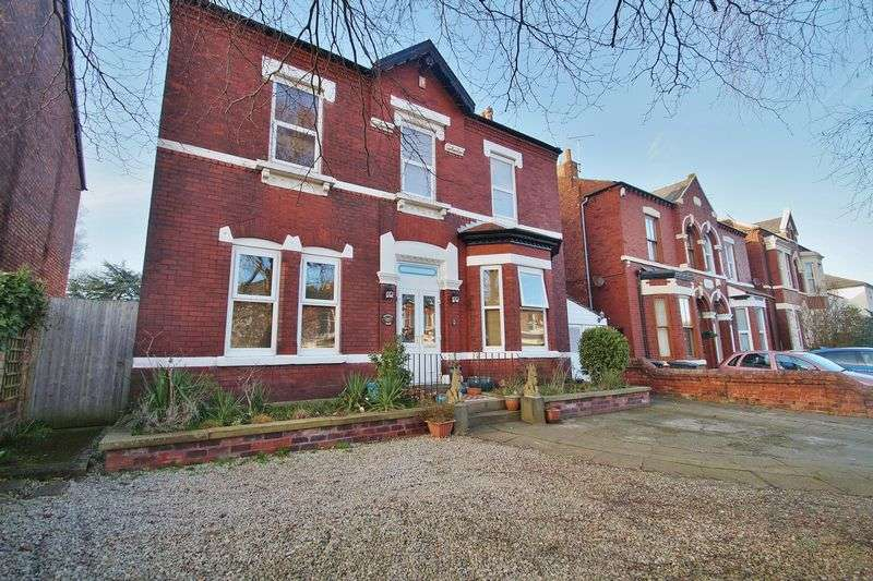 5 Bedrooms Detached House for sale in Hampton Road, Southport