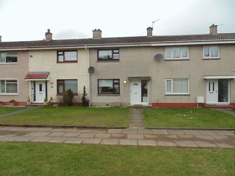 2 Bedrooms Property for sale in Belmont Drive, Glasgow
