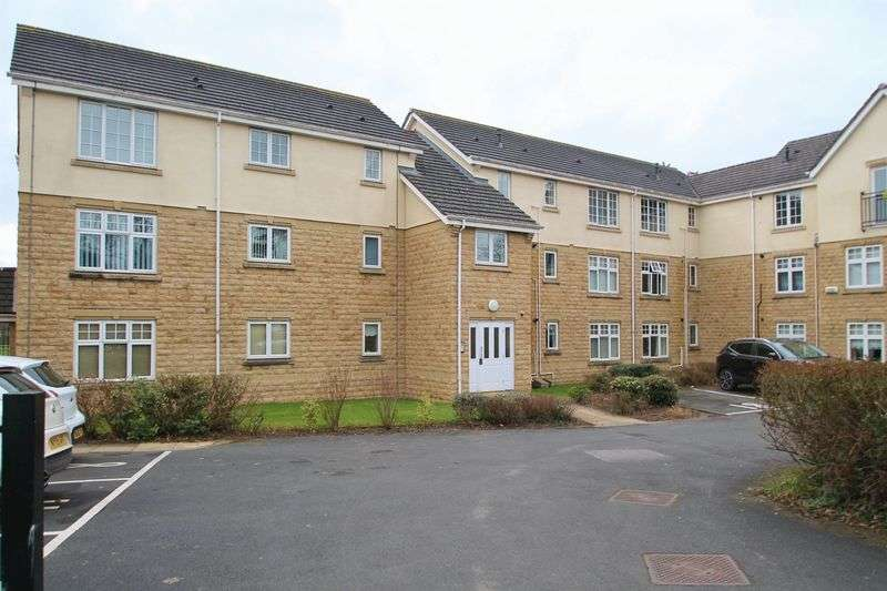 3 Bedrooms Flat for sale in The Wickets, Marton