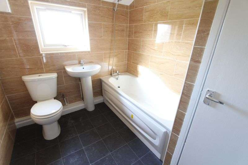2 Bedrooms Terraced House for sale in Moore Street, Bootle