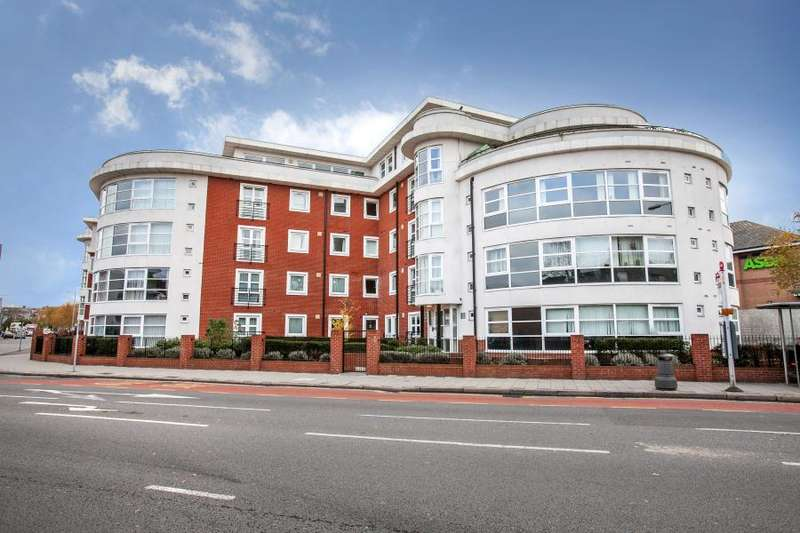 2 Bedrooms Flat for sale in Buick House, London Road, Kingston upon Thames KT2