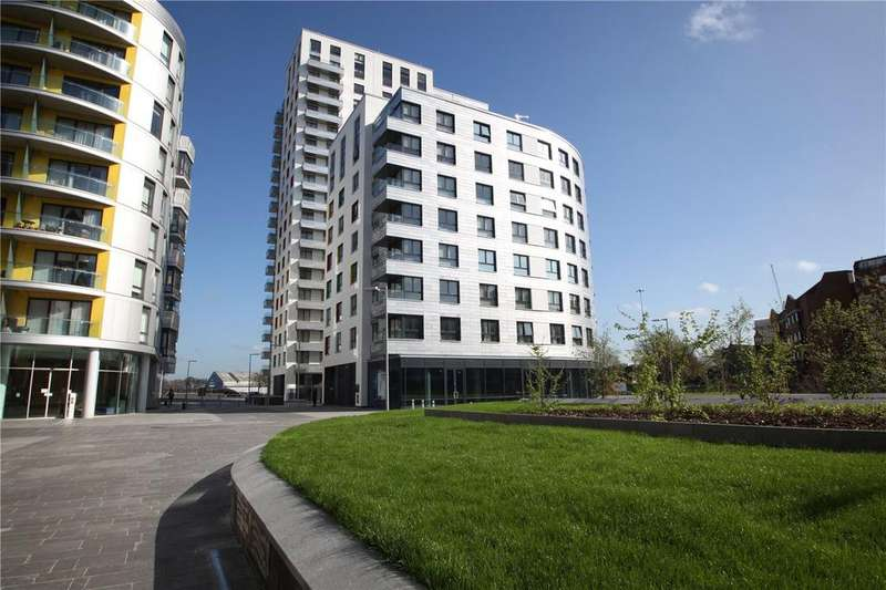 2 Bedrooms Flat for sale in 20 Alfred Street, Reading, Berkshire, RG1