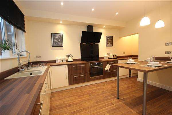 3 Bedrooms Terraced House for sale in Victoria Street, Hemsworth