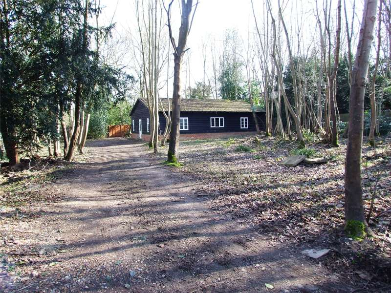 Detached Bungalow for sale in Horsham Road, Beare Green, Dorking, Surrey, RH5