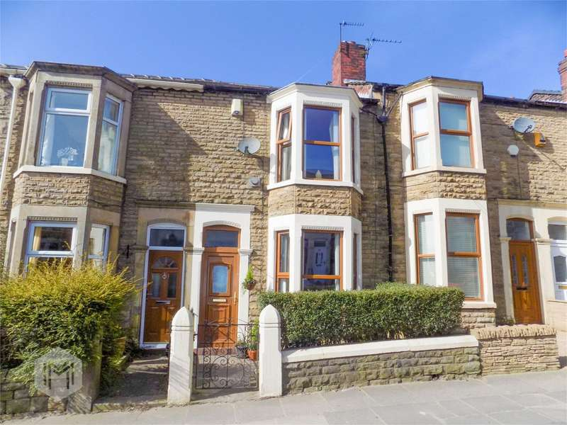 2 Bedrooms Terraced House for sale in Crown Lane, Horwich, Bolton, Lancashire