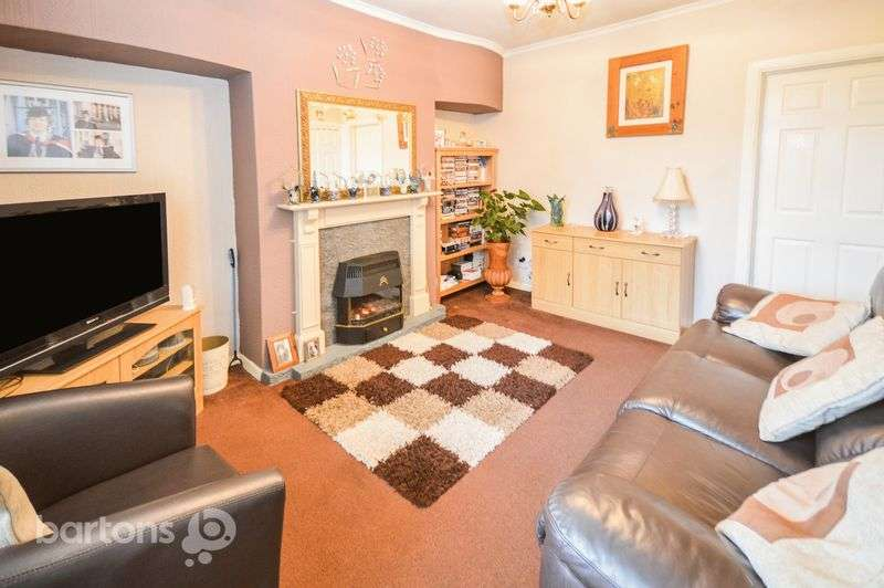 2 Bedrooms Terraced House for sale in Bassett Place, Wybourn, Sheffield