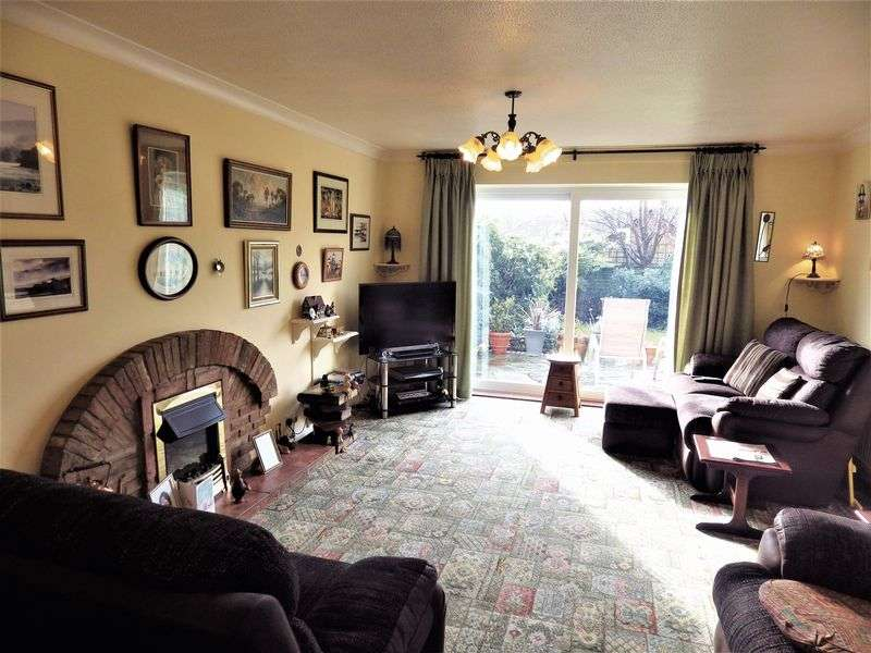 3 Bedrooms Detached House for sale in Hazelwood Close, Luton