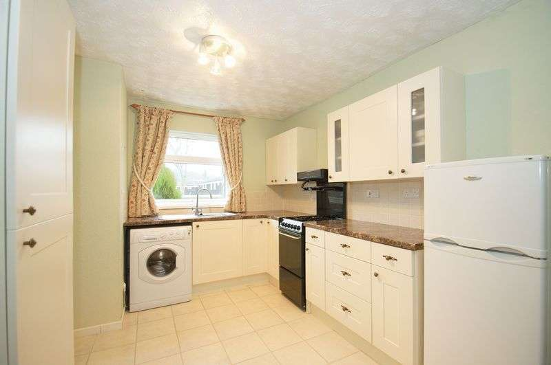 3 Bedrooms Terraced House for sale in Haseley Close, Matchborough East, Redditch