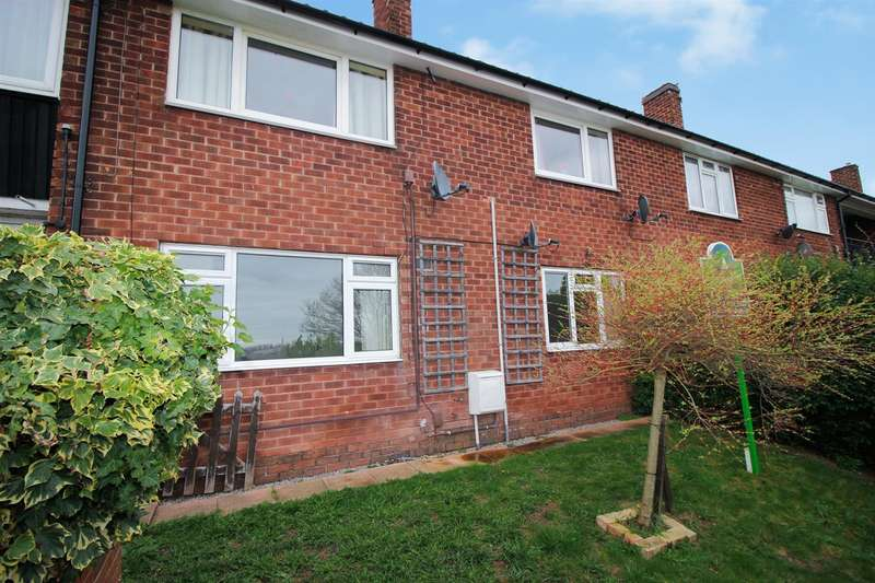 2 Bedrooms Flat for sale in Great Hoggett Drive, Chilwell, Nottingham