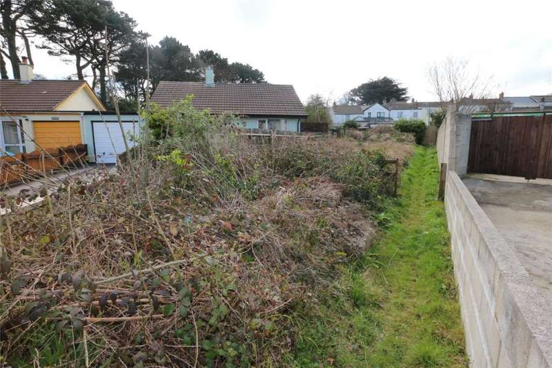 Land Commercial for sale in Church View Road, Pavilion Park, Tuckingmill